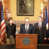 Gov. Reynolds selects Christopher McDonald as Supreme Court justice