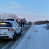 Semi-conscious female found on rural Worth county road