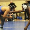 NIACC wrestlers place third at districts, qualify 7 for nationals