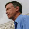 Presidential candidate Hickenlooper completes first trip to Iowa