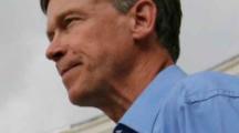 Hickenlooper ends presidential campaign