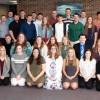 NIACC Pathways to Success honored 71 student leaders