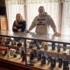 Wignes Camera Collection Showcase presentation by Waldorf University History Club