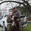 Hunters harvested nearly 11,400 turkeys during 2019 spring season in Iowa