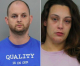 Two arrested after Marshalltown drive-by shooting