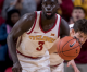 College Basketball: Iowa State's Shayok selected by 76ers in NBA Draft