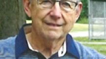 OBIT: Larry Smith, age 83, of Charles City