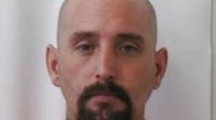 Wanted man caught after police pursuit in Humboldt
