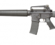 "Colt to cease production of AR-15 and other ""sporting rifles"""