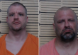 Two men arrested after Northern Iowa death investigation