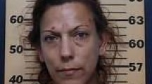 Northern Iowa woman threatens others with rifle as eviction served by police