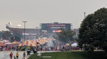 Cyclones to allow thousands of fans into football game