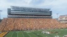 College Football: Iowa crushes Big Ten foe Rutgers, 30-0