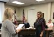 Jodi Draper elected President of Mason City School Board