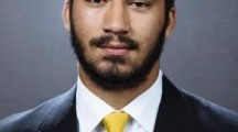 College Football: Iowa's Epenesa named Big 10 player of the week