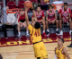 College Basketball: Iowa State holds off pesky Northern Illinois, 70-52