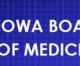 Mason City doctor fined by Iowa Board of Medicine after charge of improper pain management