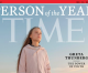 President Trump throws shade on child activist named TIME's 2019 Person of the Year