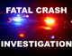 One dead, one hurt in crash at Highway 122 and California Avenue in Mason City