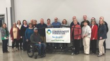 Floyd County Community Foundation distributes $106,010 to local organizations at grant celebration