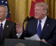 President Trump signs Phase 1 Trade Agreement with China, Iowa leaders thrilled
