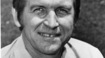 Iowa State Coaching Legend Johnny Majors Passes Away