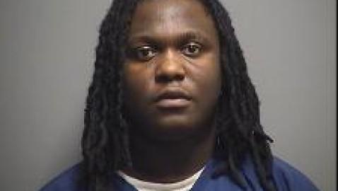 Charles City men arrested after parking lot fight