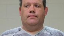 Mason City man accused of felony solicitation of a minor sent to prison for prostitution and sexual abuse