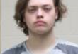 Mason City man jailed on felony burglary and other charges after violent car crash and shooting incident