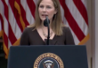 President Donald J. Trump Announces Intent to Nominate Judge Amy Coney Barrett to the Supreme Court of the United States