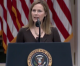Amy Coney Barrett elevated to U.S. Supreme Court by Senate
