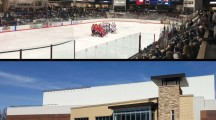 Mason City's 'River City Renaissance Project – Mason City Arena' Named the People's All-Star Community Award Recipient by the Iowa League of Cities
