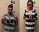 Osage pair face felonies for alleged burglaries