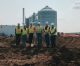 Sukup to build world's largest grain bin in Mason City