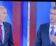 J.D. Scholten and Randy Feenstra both claim victory in only debate as both battle for Iowa's fourth district seat in Congress