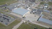 Cambrex in Charles City announces $50 million expansion ofmultipurpose large-scale manufacturing capabilities