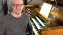 Waldorf University Music Department to host Matt Gender as key performer for the upcoming Music Career Day 2021