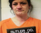 Iowa Falls woman caught in Clarksville with meth, charged with felony