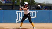 NIACC's Lienhard earns NFCA all-Midwest Region honor
