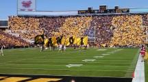 A Look at Iowa's Sports Culture