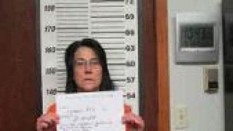 Mason City woman charged with felony after bringing weed to jail