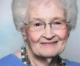 OBIT: Mildred L. Creekmur