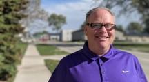 Park Board Chairman Troy Levenhagen announces candidacy for Mason City At-Large city council seat