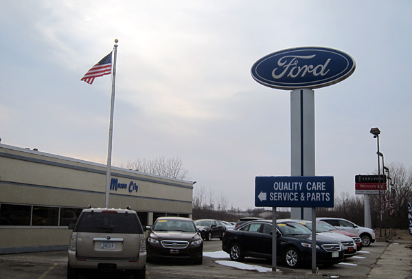 Mason City Ford >> Mason City Ford To Hold Fundraiser For Food Bank Northiowatoday Com
