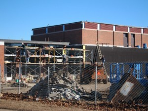 The total costs for the renovation at the JAMS / MCHS campus is $34,845,300.