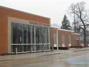 Mason City Room