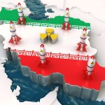 Iran has a nuclear program that is being watched.