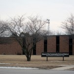 Mason City School Administration Building