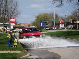 Mason City water