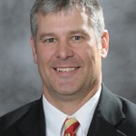 Iowa State football coach Paul Rhoads coached his last game for Iowa State.